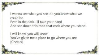 Everlife - Where You Are Lyrics