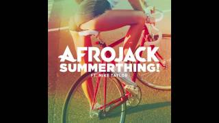 Afrojack - Summer Thing (Jack Roffer Remix)