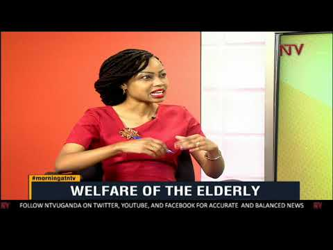 SOLUTIONS: How the welfare of the elderly can best be addressed.