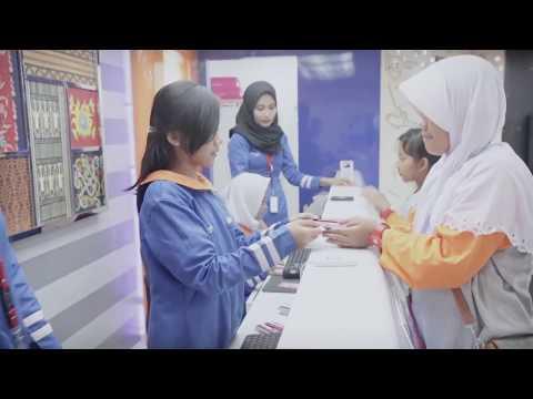 Bank BRI KidZania Jakarta