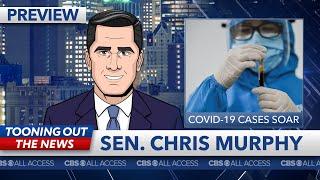 Does Sen. Chris Murphy have more power than a Zamboni driver? thumbnail