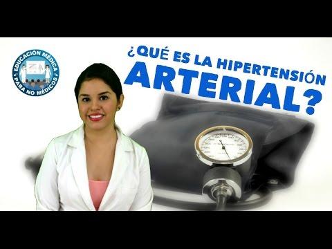 Primeros auxilios en complicada crisis hipertensiva
