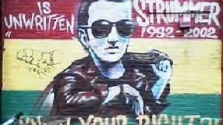 Joe Strummer - REDEMPTION SONG.wmv