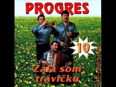 Progres - Niže hory