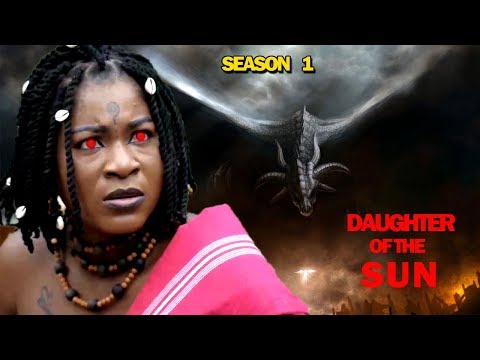 DAUGHTER OF THE SUN SEASON 4 - (New Movie) 2019 Latest