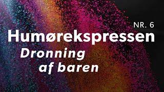 Humørekspressen - Dronning af baren | Dansk Melodi Grand Prix 2019 | DR1