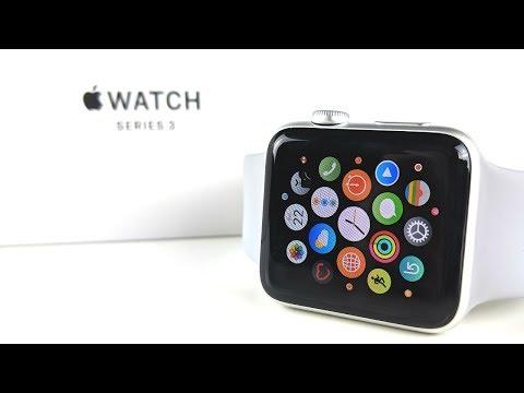 mp4 Apple Watch Series 3 Fog, download Apple Watch Series 3 Fog video klip Apple Watch Series 3 Fog