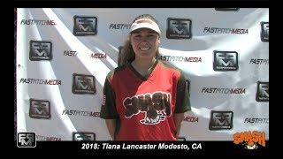 Tiana Lancaster