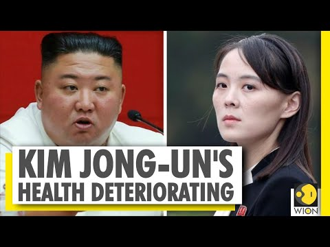 , title : 'Kim Jong-Un in coma with North Korea passing power to sister: Reports | WION'