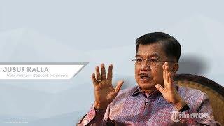 Jadi Saksi di Persidangan Peninjauan Kembali, JK Harap Hukuman Jero Wacik Diringankan