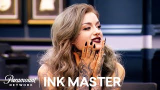 Fierce Female Tattoo Artists 💁♀️ Ink Master