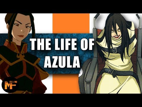 The Life of Azula: What Happened After the Series? (Avatar Explained)