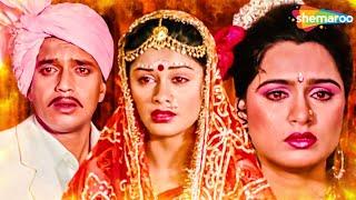 मिथुन ने की बहन की बिदाई   Daata – Movie Parts – 03   Mithun Chakraborty   Padmini Kolhapure,