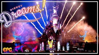 Cathedral Fire | Disney Dreams! The Hunchback of Notre Dame