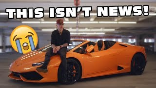 Why The Vice Media Miami Exotic Car Rental Piece Missed The Mark