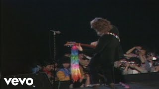 Cheap Trick - Speak Now or Forever Hold Your Peace (from Budokan!)