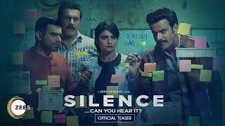 Silence... Can You Hear It? Trailer