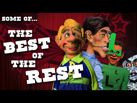 Some of the Best of the Rest| JEFF DUNHAM