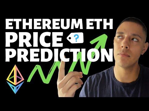 , title : 'Ethereum ETH Price Prediction | I'M BUYING NOW'