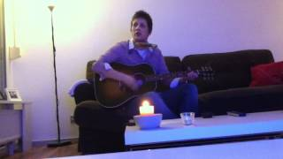 Say goodbye Cover by Stefan