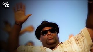 L.V. - Throw Your Hands Up (feat. Treach) [Music Video]