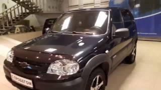 Купить Шевроле Нива (Chevrolet Niva) с пробегом бу в Саратове .