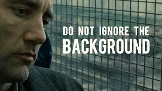 Children of Men: Don't Ignore The Background