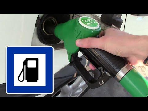 Autofahren #5 | Tanken