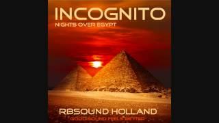 Incognito Nights Over Egypt Music