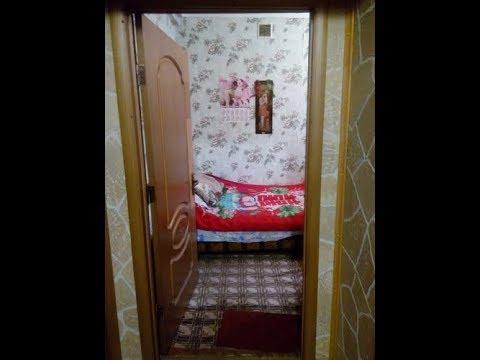 #Клин #комната в четырешке на улице Первомайская #Подмосковье #АэНБИ #недвижимость