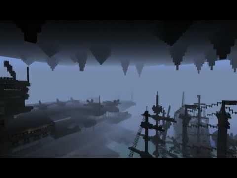 Lost in Bermuda Triangle  Survival  3012012 UPDATE 1 Minecraft