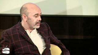 An Audience With Christian Louboutin: Full-length Video | NET-A-PORTER