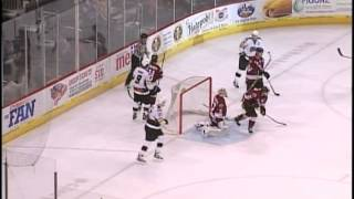 Cyclones vs Gladiators - Double OT - April 27, 2013