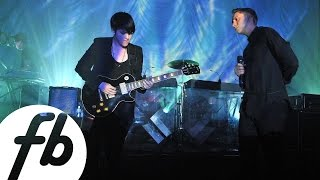 The xx - VCR (Live at Mediolanum Forum, Milan)