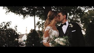 This wedding video will MAKE YOU CRY!!! | Emily & Quenton