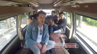 Sing In The Car-Papinka-Cinta & Luka