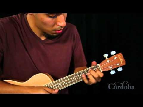Cordoba 15CM (Konzert)