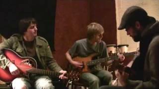 Shag Studio featuring John Feltham - Talked to the Old Man