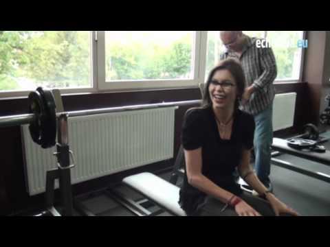 Jak zbudować mięśnie na nogi w domu