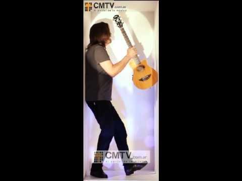 Fabian Gallardo video En las alturas - Colección Banners CMTV