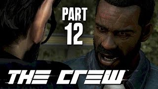 The Crew Walkthrough Part 12 - WHAT IS HARRY UP TO? (FULL GAME) Let's Play Gameplay