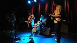 Rocking With Steve Gunn's Band