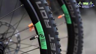 Видео: Как выбрать диаметр колеса горного велосипеда?