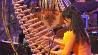 Go Hunting - Vân-ánh Vanessa Võ (T'rung) and Keshav Batish (percussion)