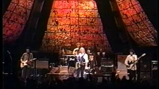 Tom Petty & The Heartbreakers Freegirl LIVE