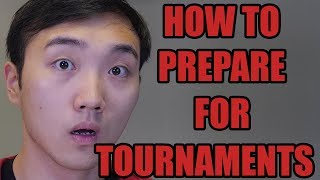 What to do BEFORE attending Bushiroad Tournaments - [Fight Etiquette BT01]
