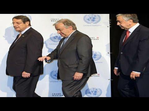Οι αντιδράσεις στην Κύπρο για την τριμερή του Βερολίνου…