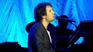 Josh Groban - Talking - Bells Of New York City - Berlin Tempodrom 16.09.2011