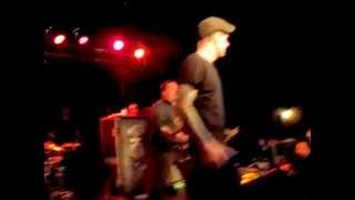 Dropkick Murphys - Perfect Stranger @ Brighton Music Hall in Boston, MA (3/16/13)