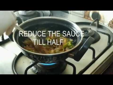 Chilli Potatoes Recipe   Easy To Make Starter Appetizer Recipe